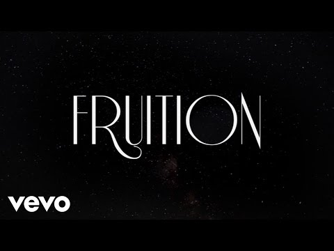 Fruition Lyric Video