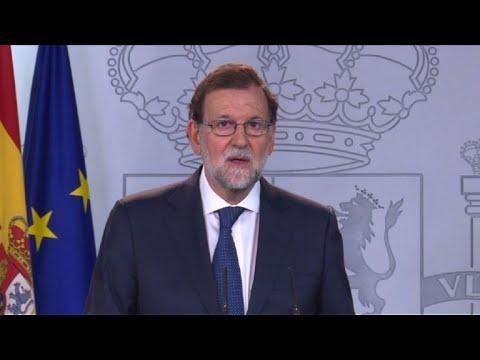 Kataloniens Wahl polarisiert Spanien