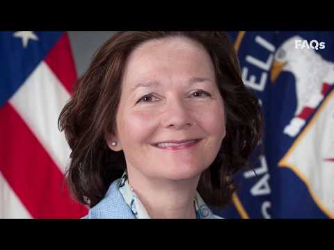 Why Gina Haspel is a controversial CIA pick