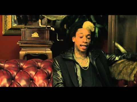 Wiz Khalifa O.N.I.F.C. Track by Track: Fall Asleep