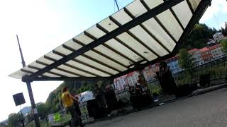 Video Destrukce Papri-  Policejní Stát
