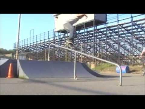 Stoughton Skate Park