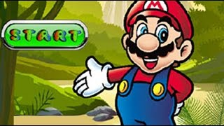 Please Subscribe for more videos ► http://goo.gl/eZTlA1Play Game:http://playneed.com/2015/07/08/mario-walks-3.htmlGame description:Now you can control Mario to win the game.You can stop him when and where you want.But youmust as the way to exit.You can win the game.Good luck!