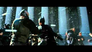 The Dark Knight Rises  TV Spot 1 HD Subs Eng
