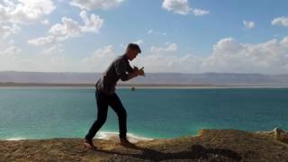 In 2016 YoYoFactory went on a mission exploring Lost Civilizations and discovering YoYo Culture all around the world. The lure of Petra, The beauty of the dessert and the wonder of the Dead Sea paled in comparison to the hospitality of a dedicated crew of YoYo players we met there.Video by SLUSNY.www.facebook.com/yoyofactorywww.twitter.com/yoyofactory#yoyofactory