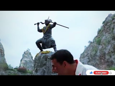 Last Fighting scene of Akshay Kumar Chandni Chowk to China movie