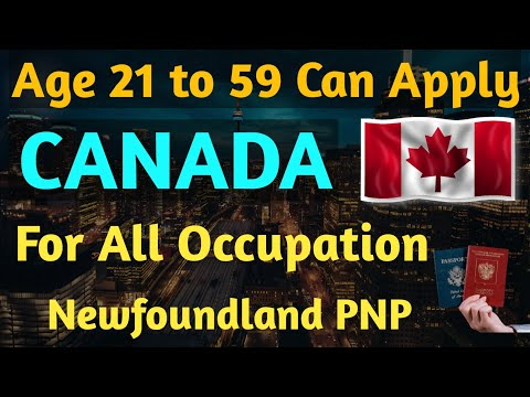 Newfoundland PNP for Canada PR - What is the process?