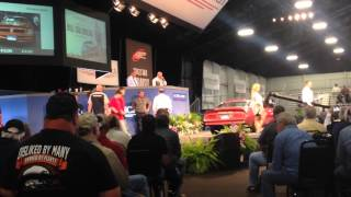 Auburn (IN) United States  city pictures gallery : Auburn, IN Auction America Spring car auction