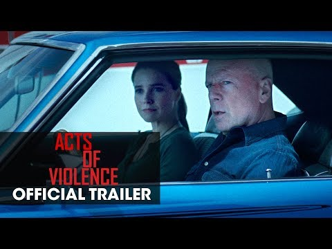 Acts of Violence - Official Trailer?>