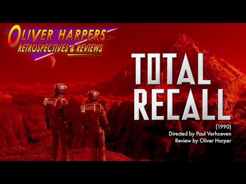 Retrospective / Review: Total Recall (1990)