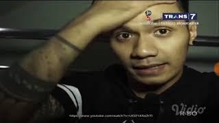 Video on the spot trans 7 youtuber horror indonesia MP3, 3GP, MP4, WEBM, AVI, FLV Juni 2019