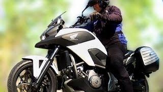 6. Honda nc700x Review DCT, Owners review 6000km 1 year.
