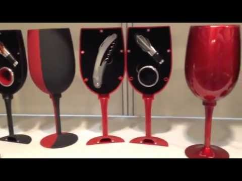 ODM - Amazing POS and promotional gifts for the Wine Industry
