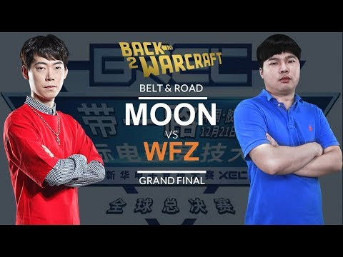 BREC 2018 - Grand Final: [N] Moon vs. WFZ [U]