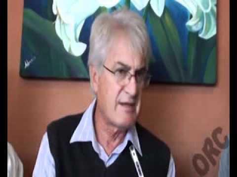 Orlândia Rádio Clube - Entrevista com deputado Roberto Engler - 13/06/2011