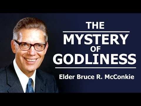 The Mighty Mystery Of Godliness
