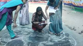 Avtar making .. Art designbannersstalldecorationsboucherssponsorscinematography Dineshediting Naveen
