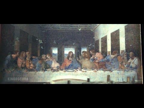 The Monuments Men (2014) - Da Vinci's Last Supper
