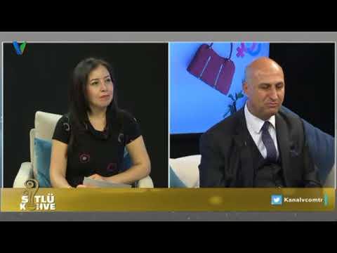 Ahmet Erbaşı Kanal V'de