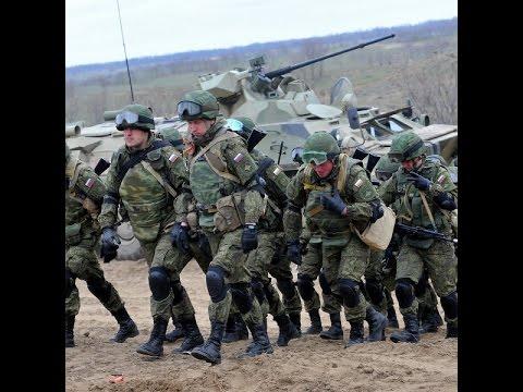 Официально - Армия России вышла на первое место по вооружению - DomaVideo.Ru