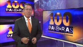 100 Palabras: Escalada de violencia en Guanajuato