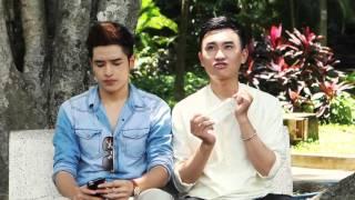 Video Gay Short film: Farewell My Ghost Boyfriend (EN sub) Hứa sẽ hạnh phúc nhé MP3, 3GP, MP4, WEBM, AVI, FLV Mei 2019