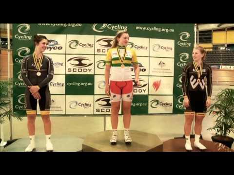 Annette Edmondson – Women & Wheels Profile – Cycling Australia