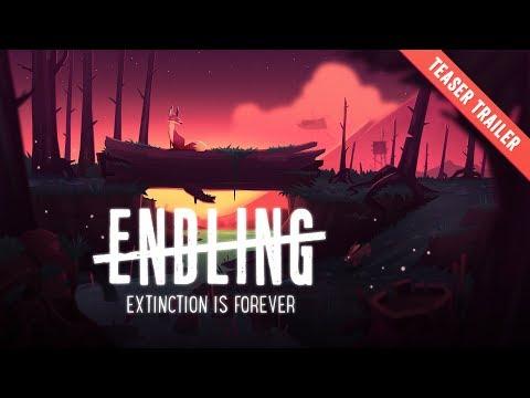 Endling // Announcement Teaser de Endling