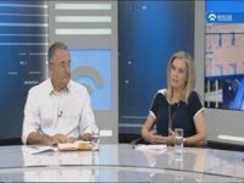 Συνάντηση : Συζήτηση για τον Πολιτικό Πολιτισμό( Μέρος Β ')(14/07/2019)