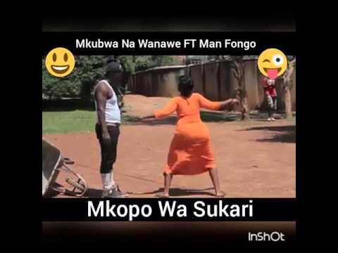 Video Mkubwa Na Wanawe ft Man Fongo _ MKOPO WA SUKARI download in MP3, 3GP, MP4, WEBM, AVI, FLV January 2017