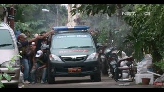 Download Video Penggerebekan Tersangka Pembunuh Polisi - Part 1 MP3 3GP MP4