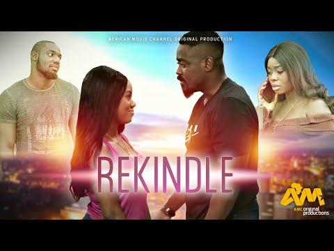 REKINDLE | AFRICAN MOVIE CHANNEL | NOLLYWOOD MOVIE 2021 | FULL LENGTH NIGERIAN MOVIE | ROMANTIC FILM