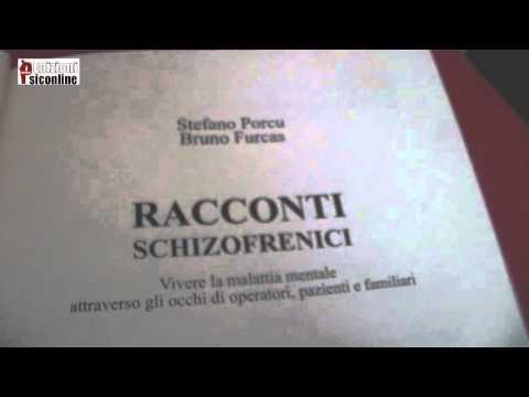 Racconti schizofrenici, di Stefano Porcu e Bruno Furcas