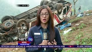 Video Kecelakaan Maut Kembali Terjadi di Kawasan Puncak, 11 Tewas 39 Orang luka  -NET16 MP3, 3GP, MP4, WEBM, AVI, FLV Juli 2017