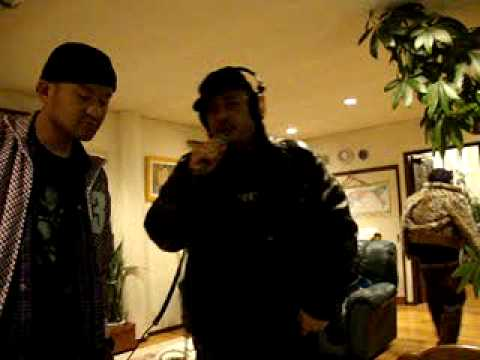 PHYCO LES of BEATNUTS shout to DJ ANIMAL