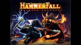 Hammerfall - Trailblazers