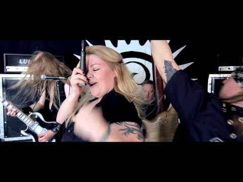 Lullacry - Hell On High Heels (feat. Tanya Kemppainen)