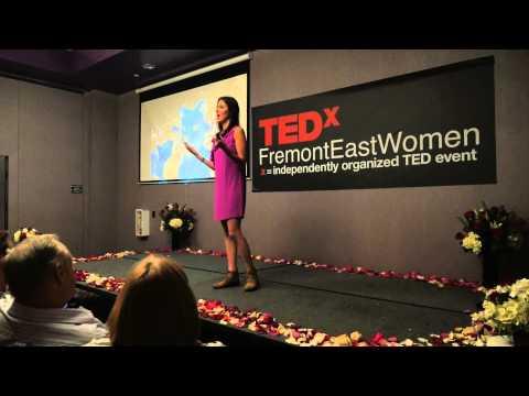 Amanda Slavin - TEDxFremontEastWomen