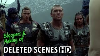 Clash of the Titans (2010) Deleted, Extended&Alternative Scenes #3