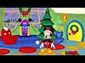 Mickey Mouse Clubhouse 🌲 Christmas with Minnie n Mickey 🌲  App for Kids