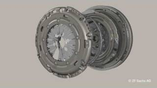 ZF Automatic Clutch Wear Compensation, xtendIAA2007