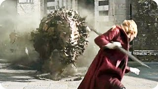 Nonton Fullmetal Alchemist Live Action Movie Trailer  2017  Film Subtitle Indonesia Streaming Movie Download