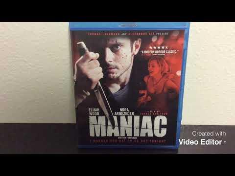 Maniac 2012 (1996): (Some Spoilers)