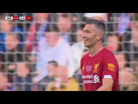 Rangers vs Liverpool Legends