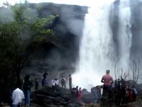 Athirapally Waterfalls in Kerala are referred to as Nayagara of India.