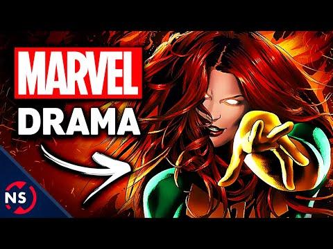 The REAL Origin of the X-Men: Dark Phoenix Saga || NerdSync