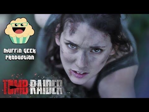 Tomb Raider - Cosplay Cinematic