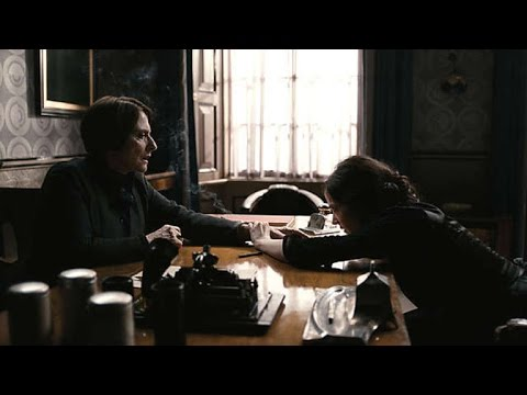 Penny Dreadful 3.03 (Clip 'Shall We Walk Together?')