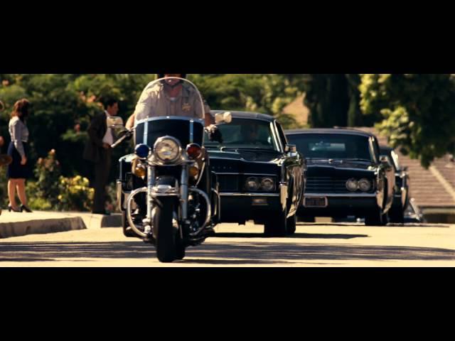 trailer Duel Frost/Nixon