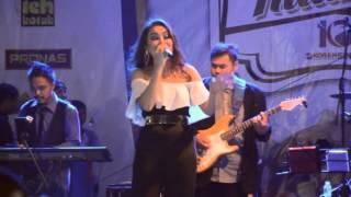 Video Ayu Ting Ting ft. Nuvola - Kesakitanku (Ashanty Cover) MP3, 3GP, MP4, WEBM, AVI, FLV September 2017